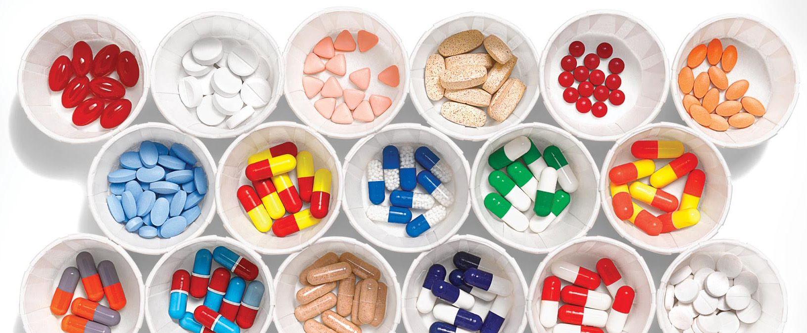 Các thuốc điều trị huyết áp thấp: Điểm danh 8 cái tên thường gặp nhất!